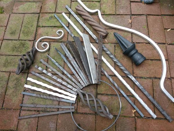 ornamental metal supply Philadelphia, PA