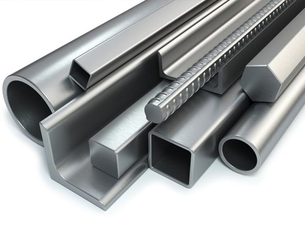 Steel Supplies