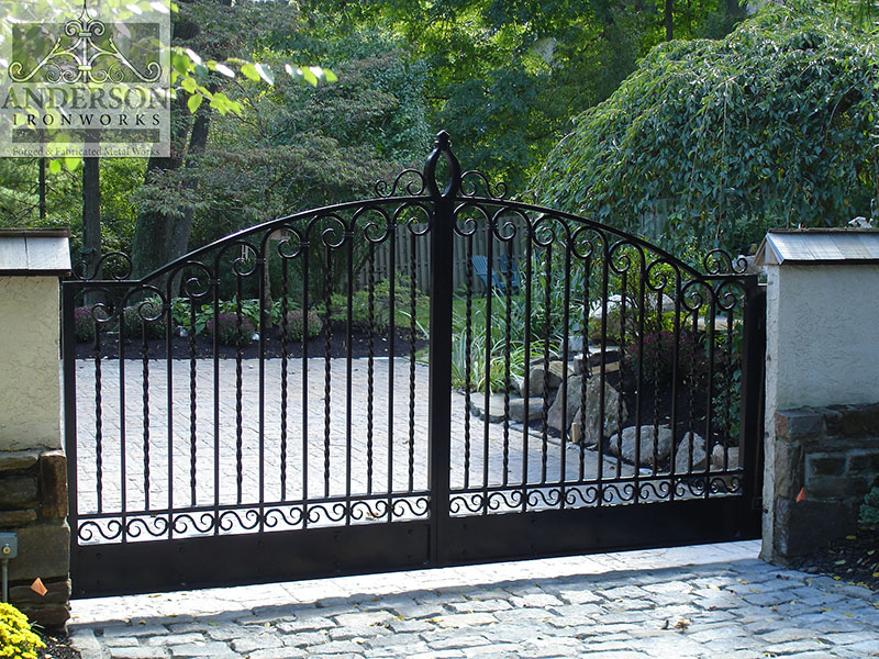 Wrought Iron Fence Repair Philadelphia Consideration