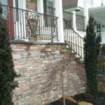 wrought iron railings South Jersey 1