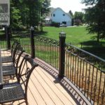 wrought iron railings South Jersey 3